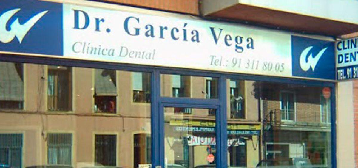 Clínica dental García Vega