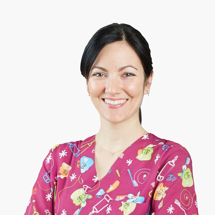 Doctora Blanca García Franco