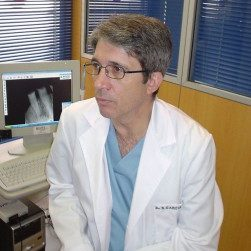 fundador Dr. García Vega