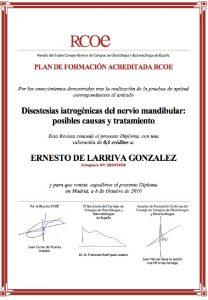 Dr. Ernesto de Larriva González 5
