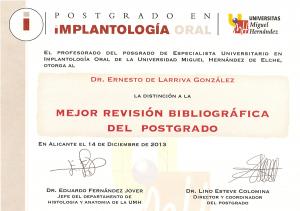 Dr. Ernesto de Larriva González 9
