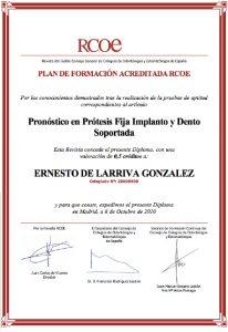 Dr. Ernesto de Larriva González 6