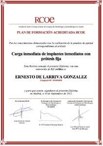 Dr. Ernesto de Larriva González 4