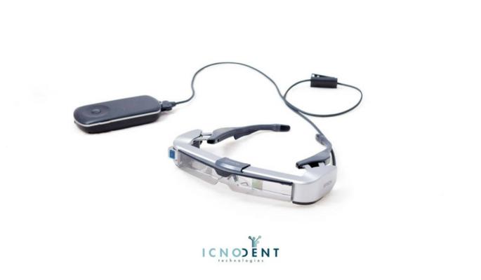 Gafas Icnodent 2