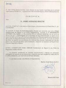 Dr. Jaime Hernanz 4