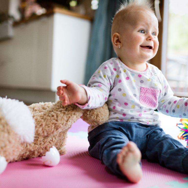 A qué edad hay que llevar a los niños al odontopediatra 4